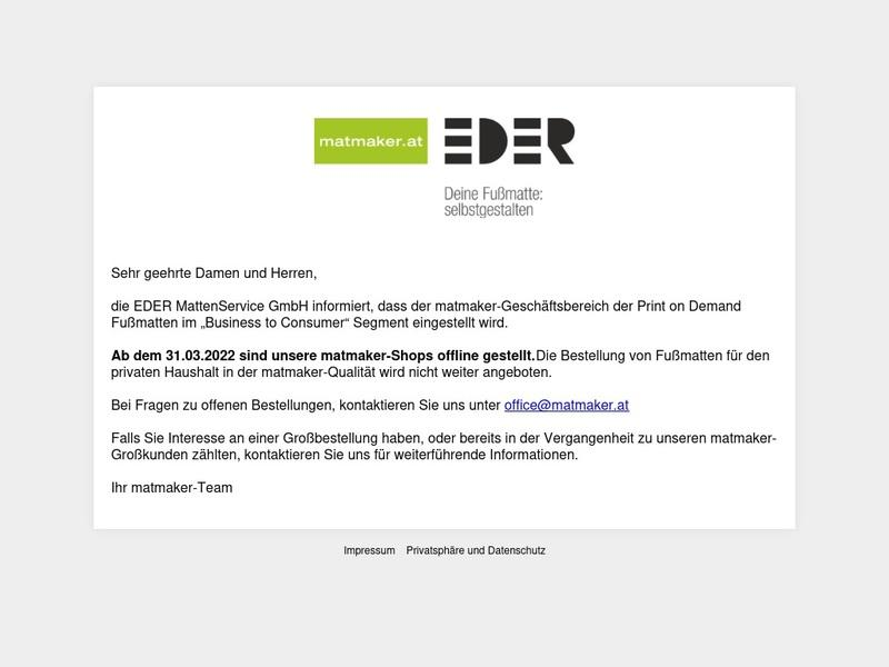 Screenshot von https://antjeca.matmaker.at/